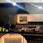 Churrasqueira para varanda gourmet apartamento